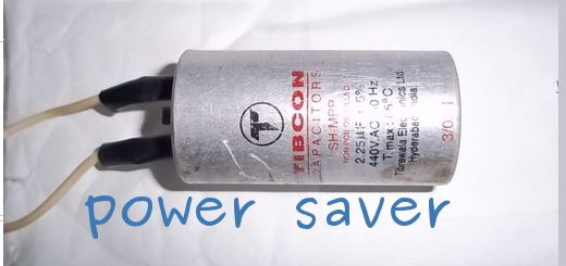 Make Power Saver Circuit To Cut Down Electricity Bills Circuits Diy