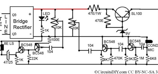 how to repair dead mobile charger circuit   circuits diy
