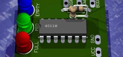 220 Volt To 110 Volt Auto Bulb Changer Circuit   Circuits Diy