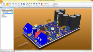 CircuitMaker PCB design software